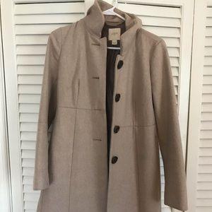 J. Crew Jackets & Coats - Jcrew pea coat